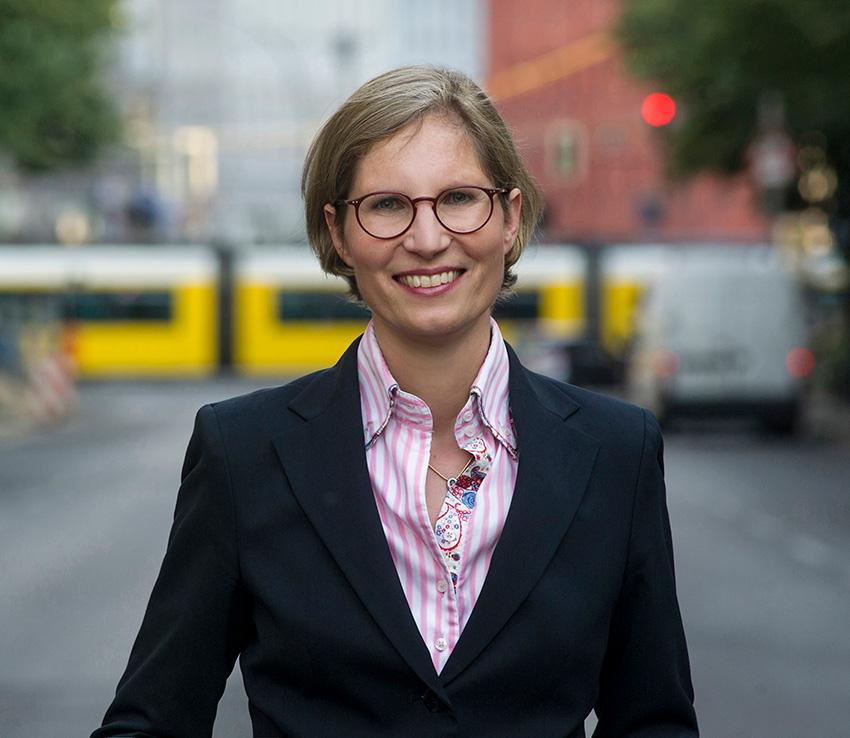 Christiane Herzer